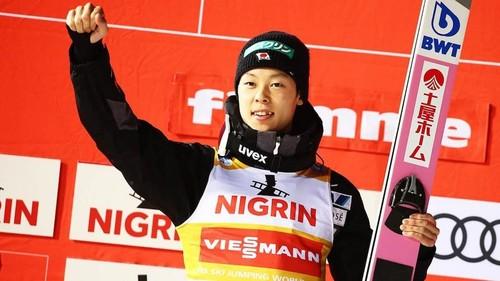 Победную серию Кобаяси прервали. Итоги лыжного уик-энда