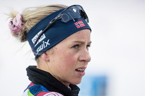 Рупольдинг-2019. Стал известен состав сборной Норвегии на 5-й этап КМ