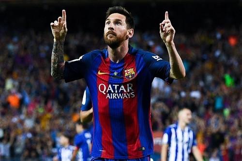Месси забил в Ла Лиге больше, чем Альбасете и многие другие клубы