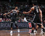НБА. Бруклин — Бостон. Смотреть онлайн. LIVE