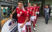 Десподов, которым интересуется Динамо, хочет играть в Западной Европе