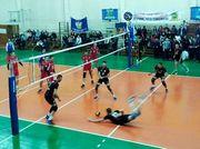 Переходы в украинских волейбольных клубах