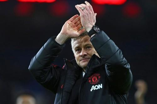 В Манчестер Юнайтед хотят сохранить Сульшера
