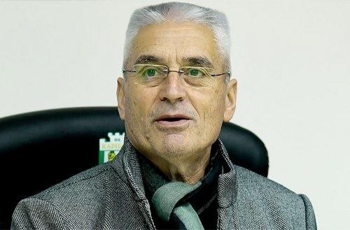 Фабрі ГОНСАЛЕС: «Є велике бажання зробити Карпати сильними»