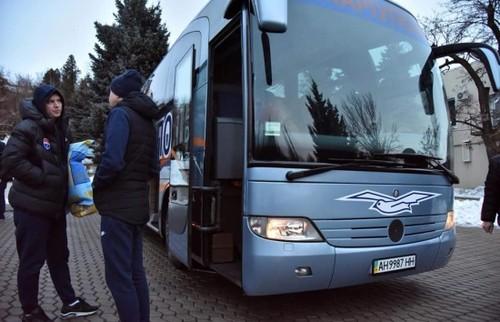 Бабич взял на первый сбор Мариуполя 27 игроков