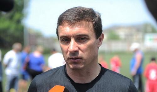 Арсенал-Киев подписал контракт с новым тренером