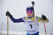 ЮЧУ-2019 по биатлону. Рассказова выиграла масс-старт