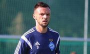 Александр ХАЦКЕВИЧ: «Морозюк сам решил получить новый опыт»