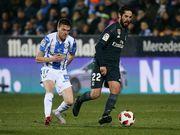 Реал впервые за 6 лет проиграл 10 матчей за сезон