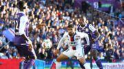 Тулуза - Лион - 2:2. Видео голов и обзор матча