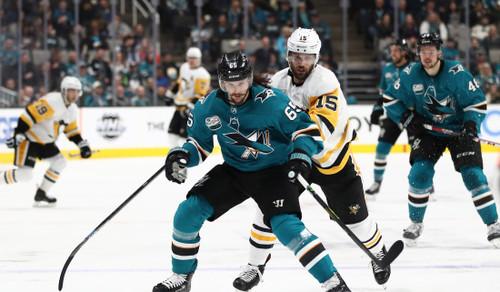 НХЛ. Поражения Вашингтона, Питтсбурга и Вегаса, топ-игра вратарей