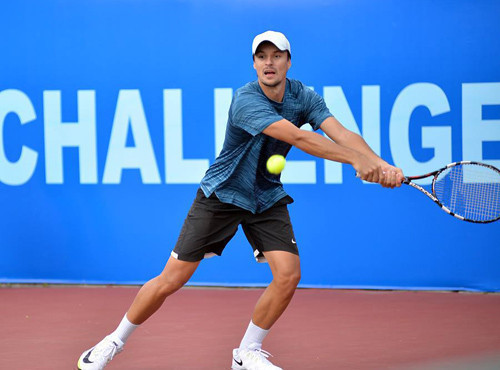 Australian Open. Молчанов пробился во второй раунд парного турнира