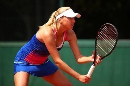 Australian Open. Киченок победила Ястремскую в парном разряде