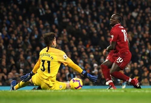 Садио МАНЕ: «Ливерпуль станет чемпионом»