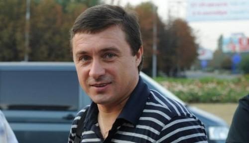 Игорь Леонов - новый тренер Арсенала-Киев