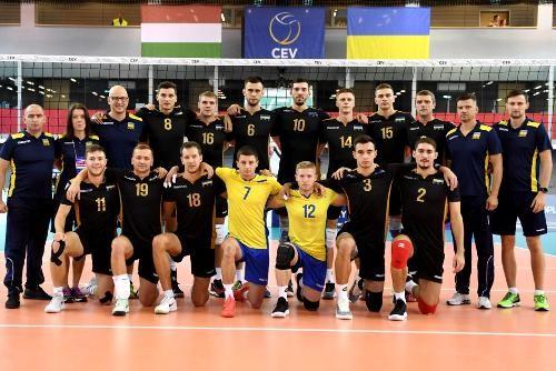Cтали известны соперники сборной Украины на чемпионате Европы