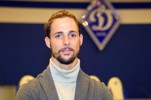 Фран СОЛЬ: «В Динамо пришел забивать голы»