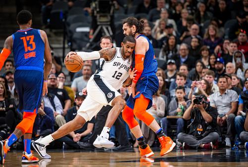 НБА. Даллас – Сан-Антонио. Смотреть онлайн. LIVE трансляция