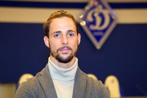 СОЛЬ: «Сделаю все, чтобы вывести Динамо в лидеры европейского футбола»