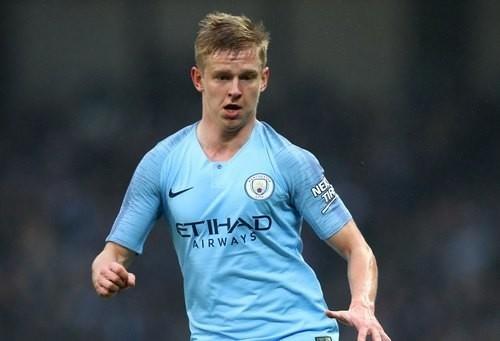ЗИНЧЕНКО: «В Манчестер Сити нельзя расслабиться даже на мгновение»