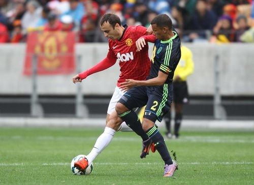 Димитар БЕРБАТОВ: «Манчестер Юнайтед не предложит работу Почеттино»