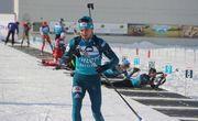 Арбер-2019. Лесюк занял 19-е место в короткой индивидуальной гонке