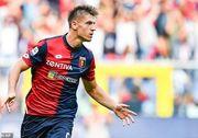 Милан договорился с Пентеком о контракте