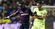 Барселона рисковала исключением из Кубка Испании