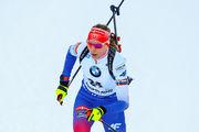 Анастасия КУЗЬМИНА: «Это моя первая победа в Рупольдинге»