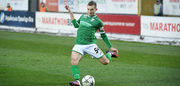 Защитник Карпат Лебеденко имеет шанс оказаться в Луго