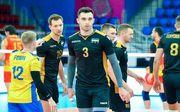 Дмитрий ВИЕЦКИЙ: «Думаю, нам по силам выйти в следующий раунд ЧЕ»