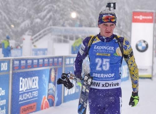 Дмитрий ПИДРУЧНЫЙ: «Лыжи ехали просто супер. Очень понравилось»