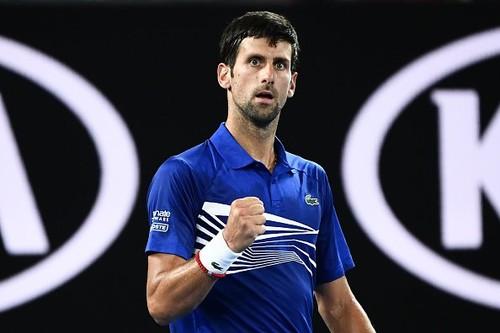 Australian Open. Джокович и Зверев вышли в третий круг