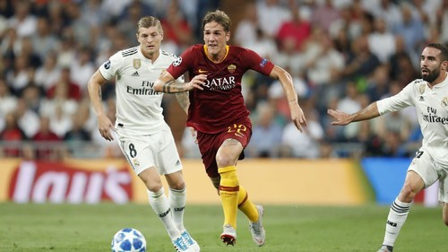 Арсенал нацелился на 19-летнего таланта Ромы