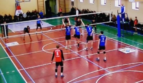 Винница выиграла в Сумах в первом матче десятого тура