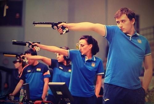 У Львові відбувся зимовий чемпіонат України у приміщенні зі стрільби