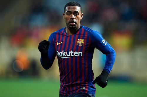 Барселона готова продать Малкома Тоттенхэму за 44 млн евро