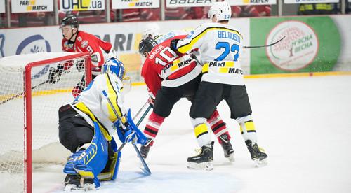 Обзор 30 тура Украинской хоккейной лиги