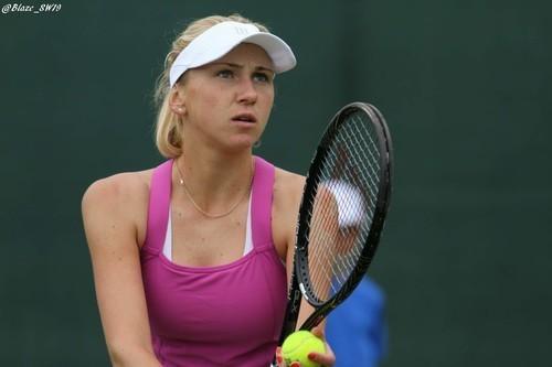 Australian Open. Денис Молчанов и Надежда Киченок покидают турнир