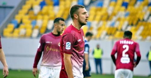 ФК Львов вторую часть сезона проведет на стадионе Украина