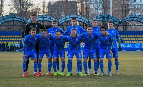 Украина U-21: команда Ротаня примет участие в 2 турнирах