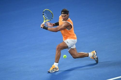 Australian Open. Результаты игрового дня у мужчин