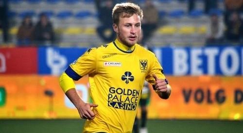 Роман БЕЗУС: «Хочу выйти в еврокубки и вернуться в сборную Украины»