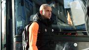 Агент ФИФА: «Ракицкий договорился с Зенитом»
