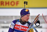 Сергей СЕМЕНОВ: «Доволен лыжами, катили хорошо»