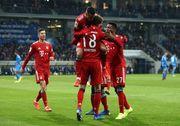 Бавария обыграла Хоффенхайм и продлила свою победную серию