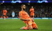 Набиль ФЕКИР: «Счастлив в Лионе, но хочу поиграть в другой лиге»
