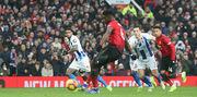 Манчестер Юнайтед – Брайтон – 2:1. Видео голов и обзор матча
