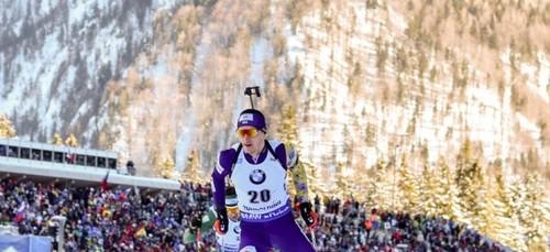 Дмитрий ПИДРУЧНЫЙ: «Лыжи сейчас просто суперские»