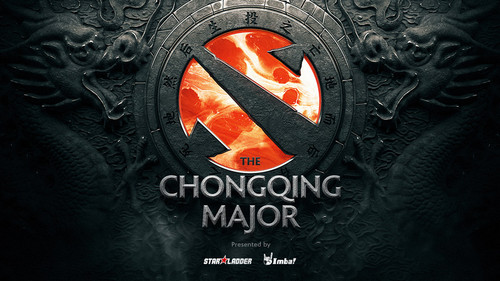 The Chongqing Major. Участники, расписание, результаты